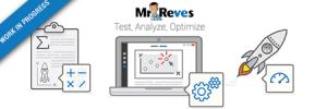 MrReves Website
